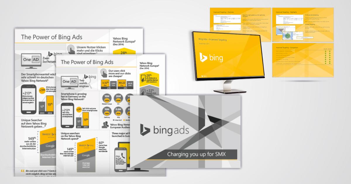 Bing Advertising and Marketing Company in Mumbai, India
