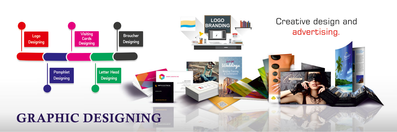 Graphic Design Company Mumbai