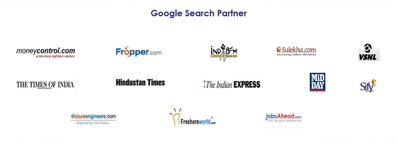 Google Search Partner