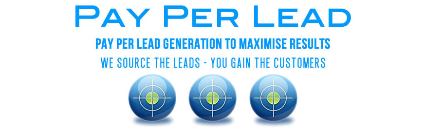 Pay Per Lead - Global Advertising Media Private Limited